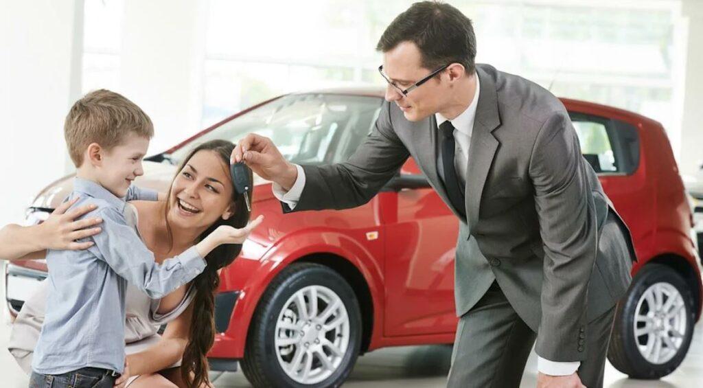 Материнский капитал на покупку машины в 2021 году