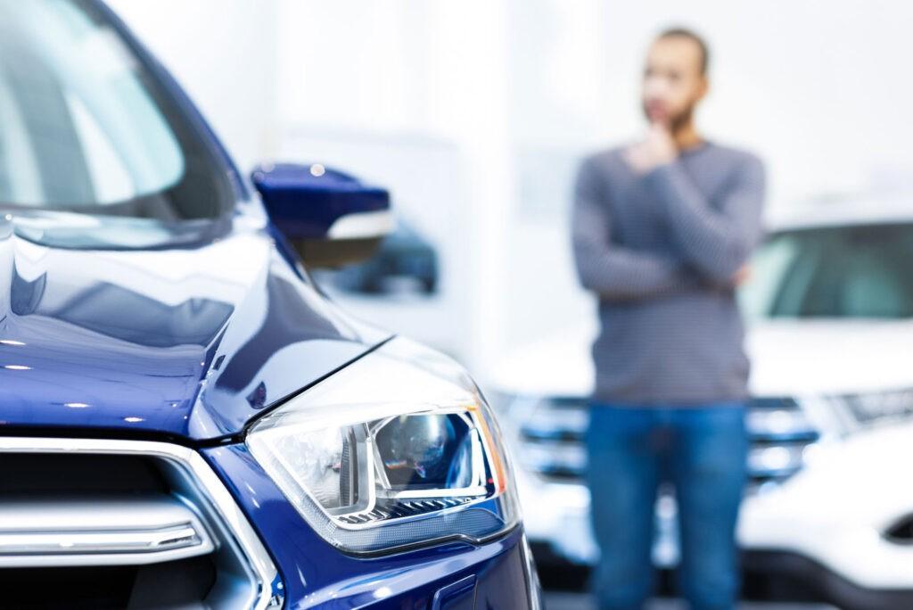 Полезные совета по покупке авто в кредит в салоне