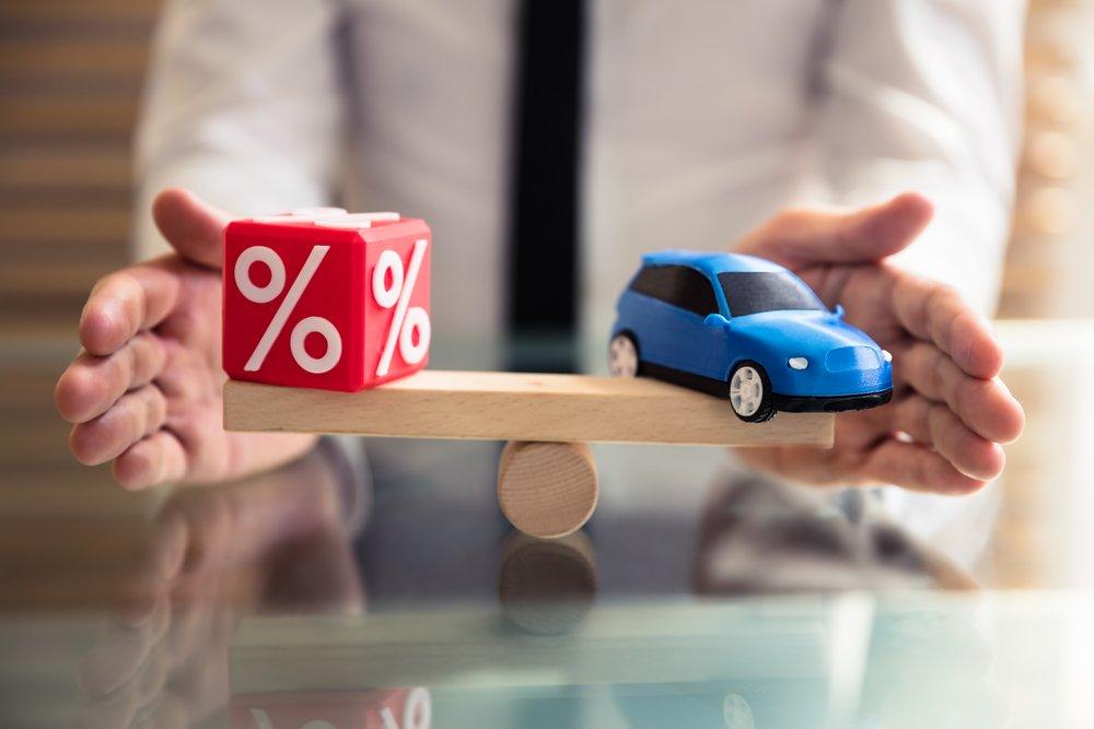 Преимущества автокредита на покупку авто