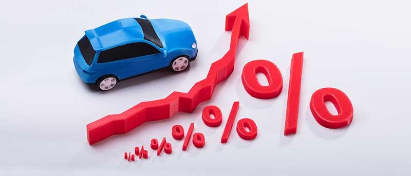 Почему дорожают машины в 2020 году?