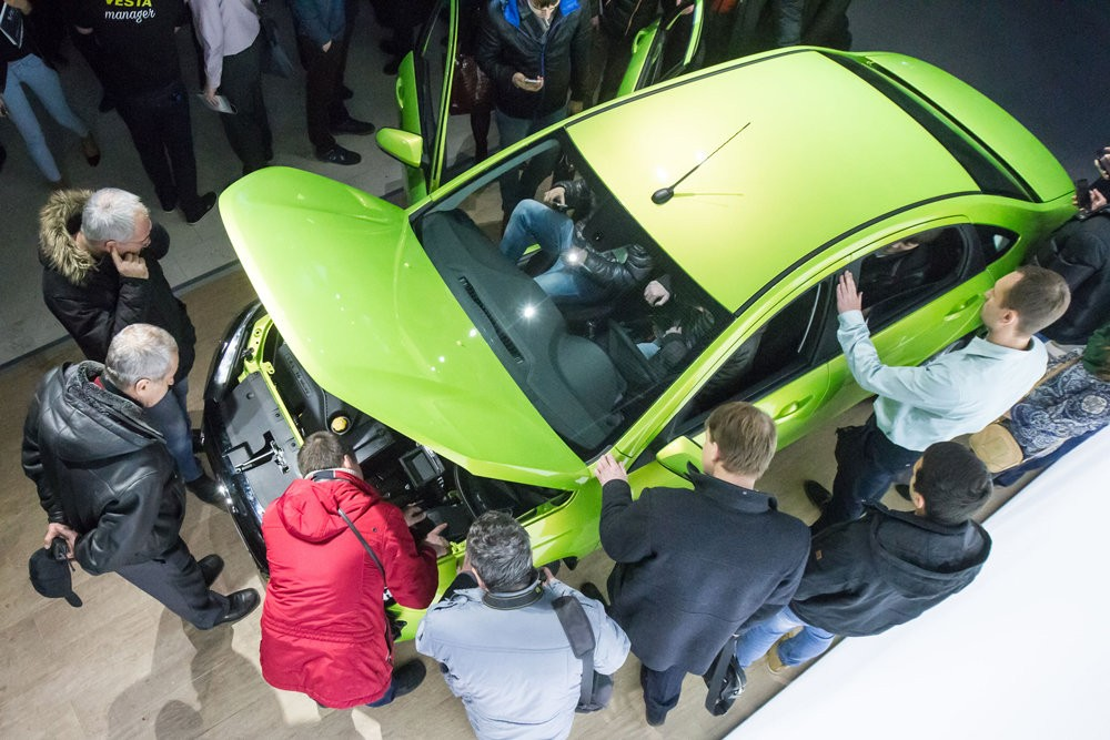 Стоит ли ожидать ажиотажного спроса на автомобили