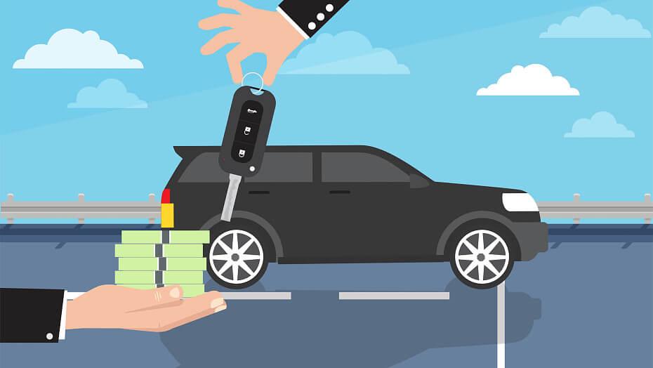 Какиепотребуются документы для получения автокредита? Актуальный список