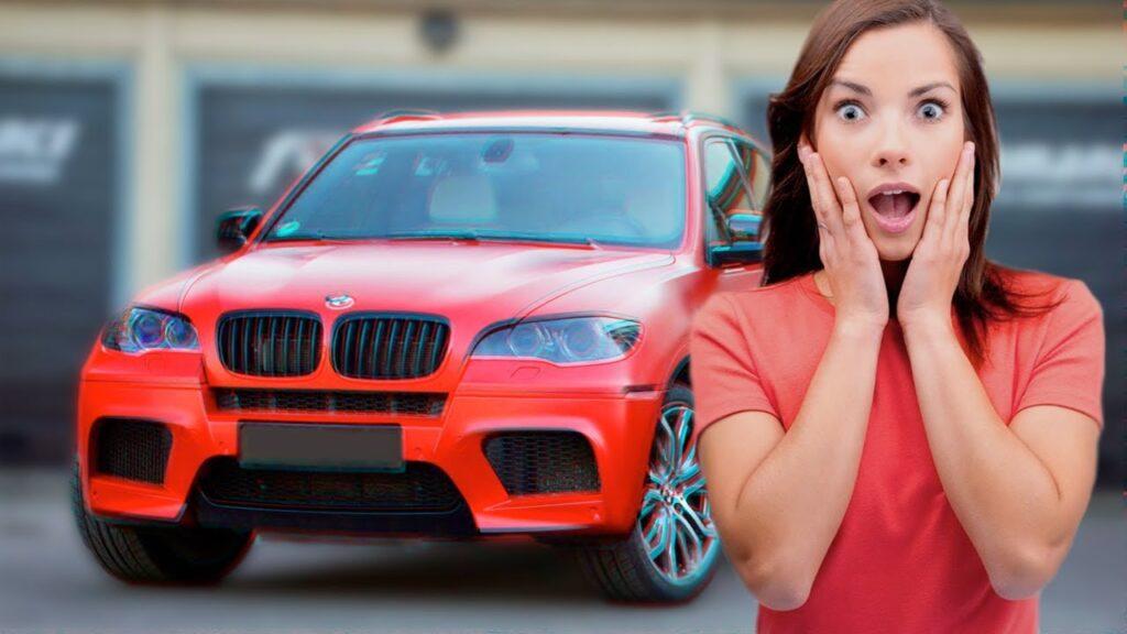 рост цен на автомобили 2021 году